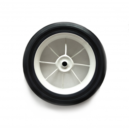 Rear wheel for Vintage Red Tricycle