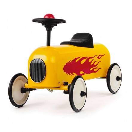 Racer Flame