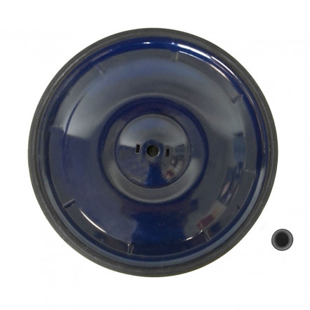 Blue back wheel drive 10""