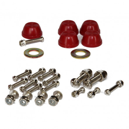 Set of screws for Firetruck