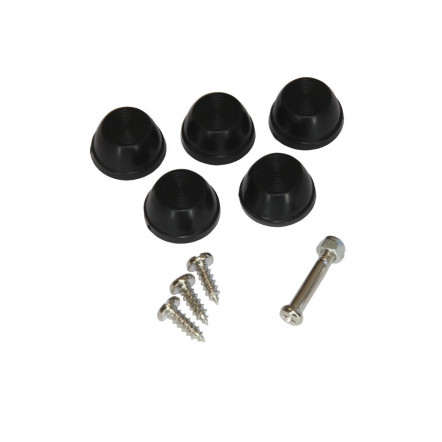 Set of screws. Speedster
