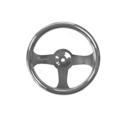 Metal steering wheel - Rider